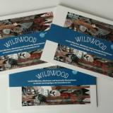"""Postkarten-Gewinnspiel zu den """"Wildwood-Chroniken"""" von ColinMeloy"""