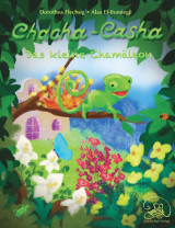 Chacha-Casha – Das kleine Chamäleon