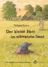 Philippa Pearce - Der kleine Herr im schwarzen Samt