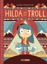 Hilda und derTroll