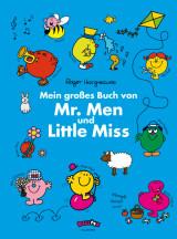 Roger Hargreaves - Mein großes Buch von Mr. Men und Little Miss