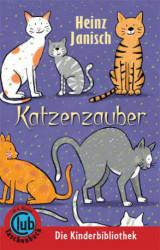 Heinz Janisch - Katzenzauber