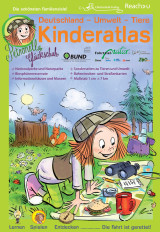 Petronella Glückschuh – Kinderatlas