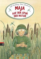 Lena Anderson - Maja auf der Spur der Natur