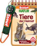 Scout Natur – Tiere der Heimat