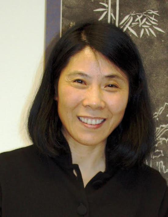 Anna Xiulan Zeeck