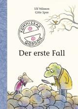 Ulf Nilsson & Gitte Spee - Kommissar Gordon - Der erste Fall