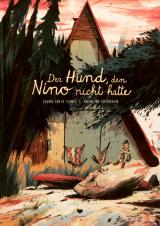 Edward van de Vendel & Anton van Hertbruggen - Der Hund, den Nino nicht hatte