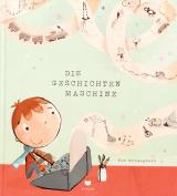 Tom McLaughlin - Die Geschichtenmaschine