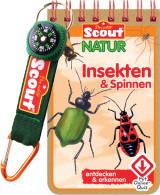 Scout Natur – Insekten & Spinnen