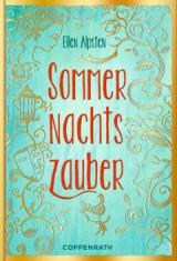 Ellen Alpsten - Sommernachtszauber