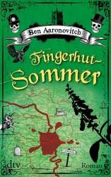 Ben Aaronovitch - Fingerhut-Sommer