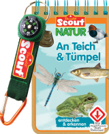 Scout Natur – An Teich & Tümpel