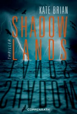 Kate Brian - Shadowlands (1)
